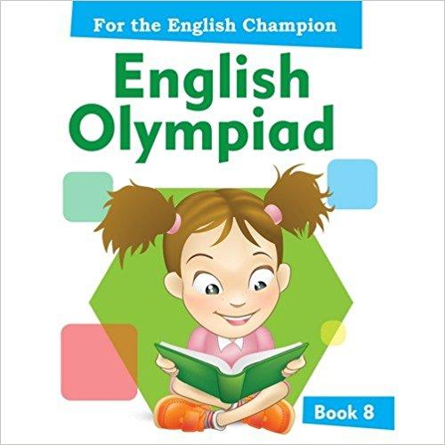 English Olympiad - 8