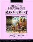 Effective Performance Management (Business Skills Express Series)
