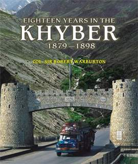 EIGHTEEN YEARS IN THE KHYBER 1879-1898
