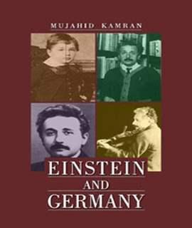 EINSTEIN AND GERMANY -