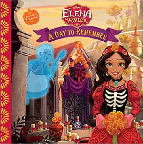 Elena of Avalor: A Day to Remember