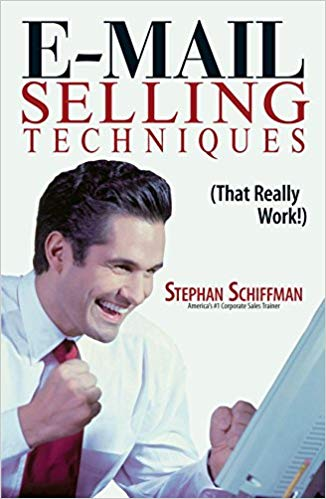 Email Selling Techniques That Really Work
