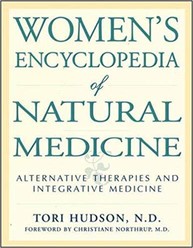 Women's Encyclopedia of Natural Medicine