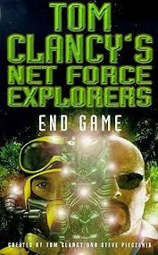 End Game (Tom Clancy's Net Force Explorers)