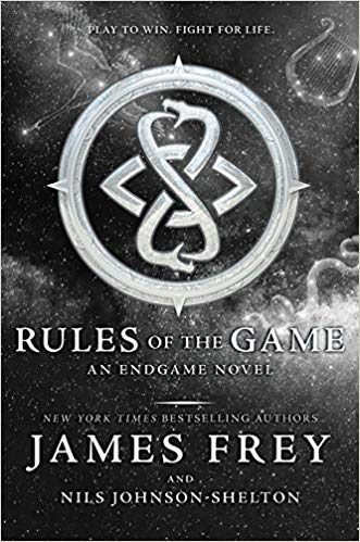 Endgame Rules of the Game