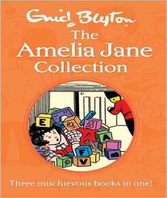 Enid Blyton the Amelia Jane Collection -