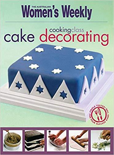 Essential Cake Decorating