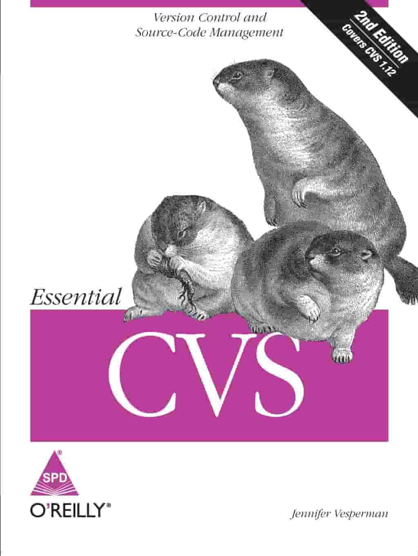 Essential Cvs, 2/E