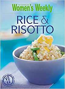 Essential Rice and Risottos