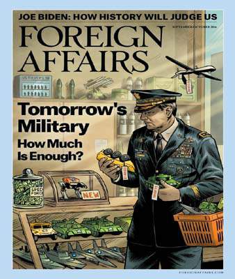 Foreign Affairs USA