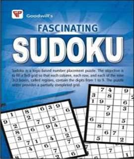 Fascinating SUDOKU -