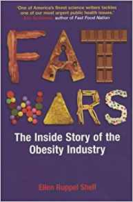 Fat Wars: The Inside Story of the Obesity Industry