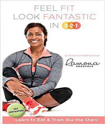 Feel Fit, Look Fantastic in 321