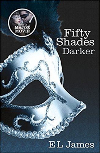 Fifty Shades Darker 2 of the Fifty Shades