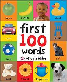 First 100 Words -