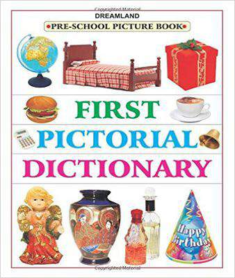 First Pictorial Dictionary