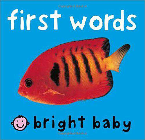 First Words (Bright Baby)