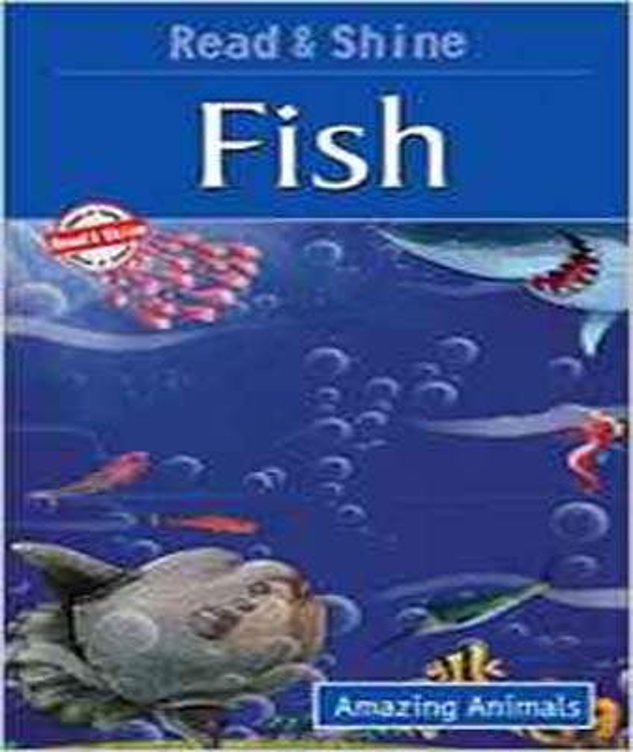 Fish (Read Shine)