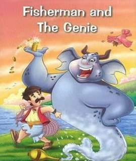 Fisherman & the Genie