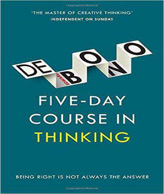Five-Day Course in Thinking