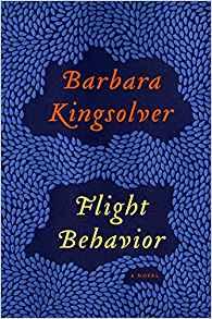 Flight Behavior A