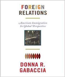 Foreign Relations: American Immigration in Global Perspective (America in the World)