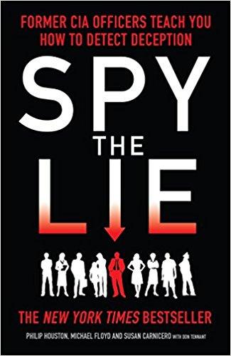 Spy the Lie Paperback