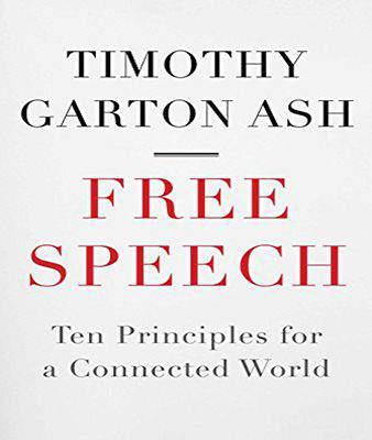 Free Speech Ten Principles for a Conned World -
