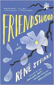 Friendswood A Novel