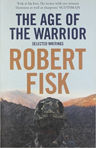 The Age of the Warrior: Selected Writings Paperback