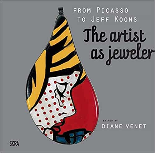 From Picasso to Jeff Koons: The Artist as Jeweler