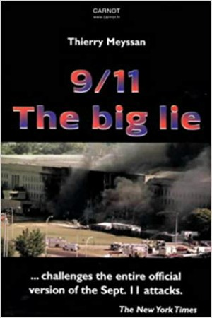 9/11 - the big lie