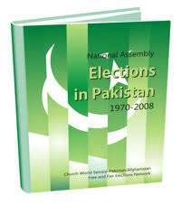 National Assembly Electons in Pakistan 1970-2008