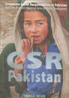 CSR Pakistan