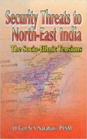 Security Threats to North East India