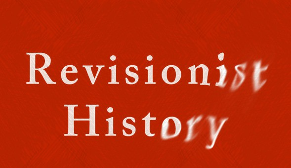 Revisionist History Of Islam