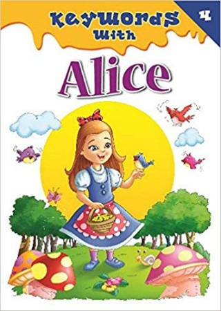 Alice: Key Words