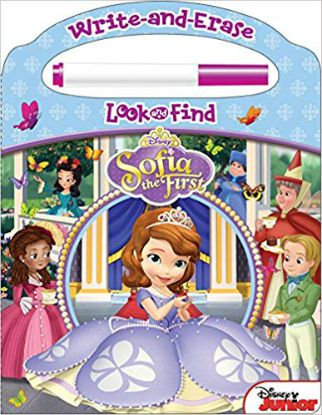 Sofia the First: More than 100 find'ems