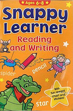 Snappy Learner Read & Write