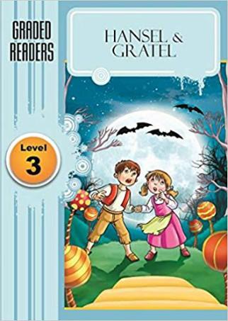 Hansel & Gratel (Level 3)