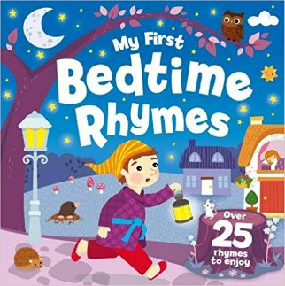 Bedtime Rhymes (Picture Flats)