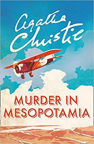Murder in Mesopotamia (Poirot)