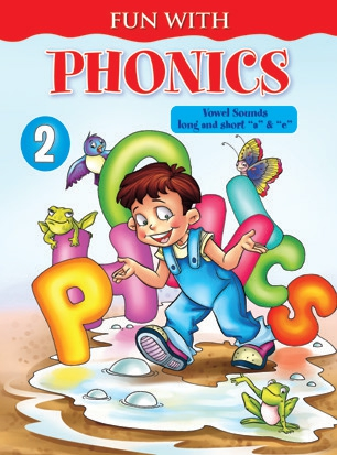 Fun with Phonics - 2