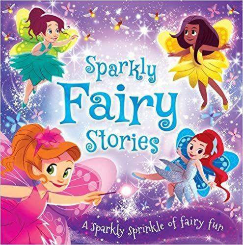 Sparkly Fairy Stories (Picture Flats)