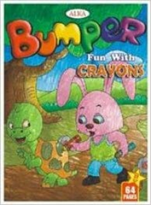 Bumper Fun with Crayons