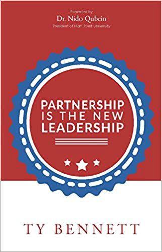 Partnership Is The New Leadership