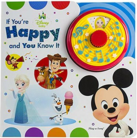 Disney Baby -  If You're Happy and You Know It