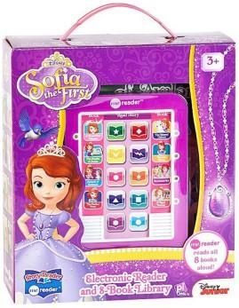 "Sofia the First 4"" Box"