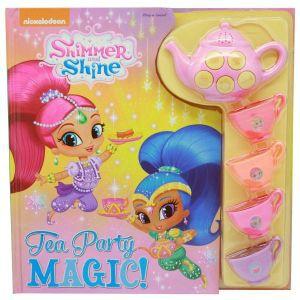 Shimmer & Shine Tea Party Magic