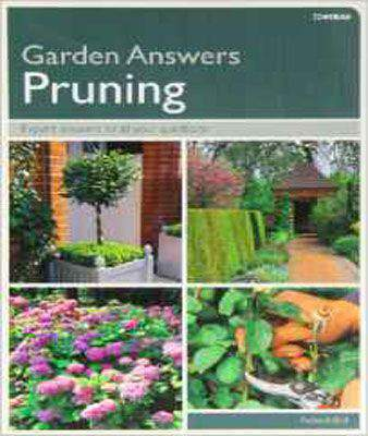 Garden Answers: Pruning